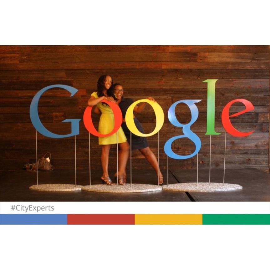 Google|City Experts