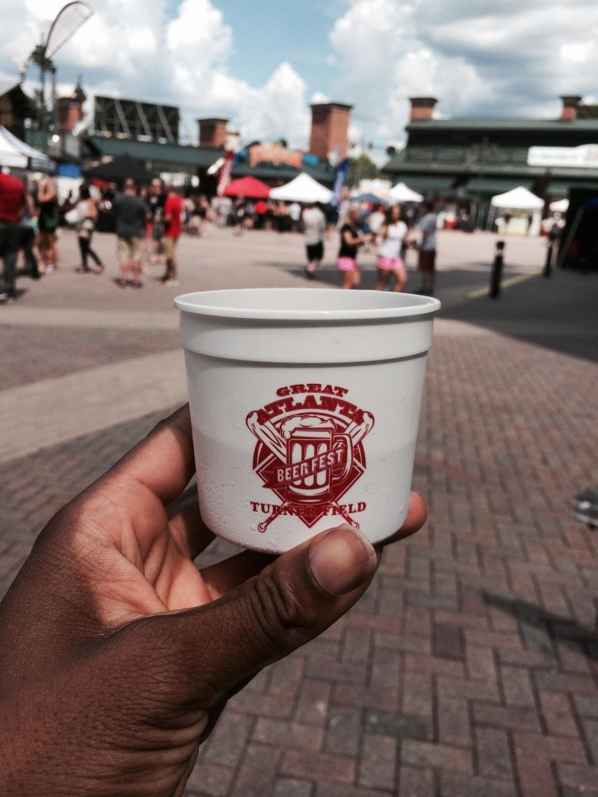Great Atlanta Beer Fest2014
