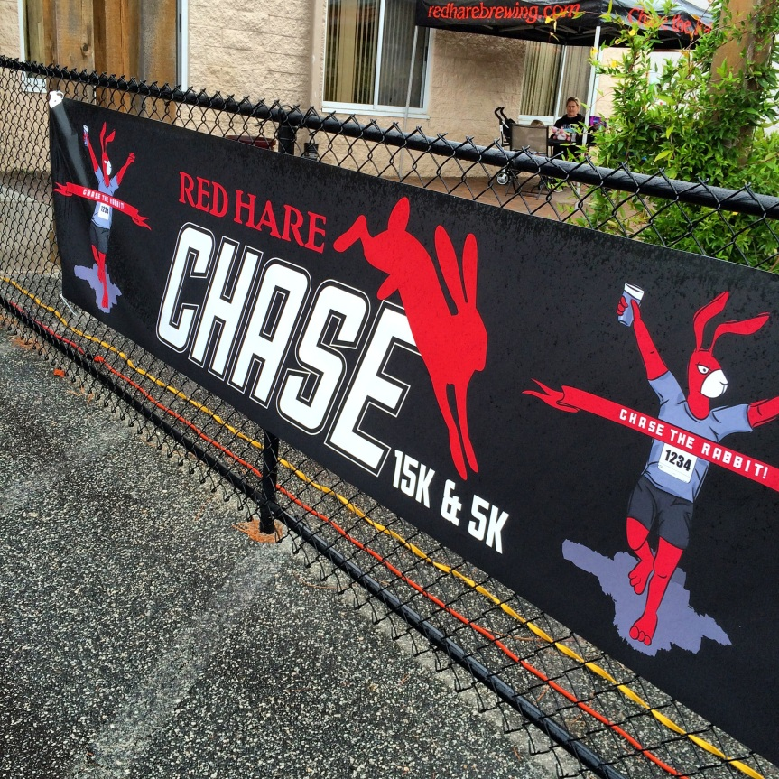 Red Hare Chase2014