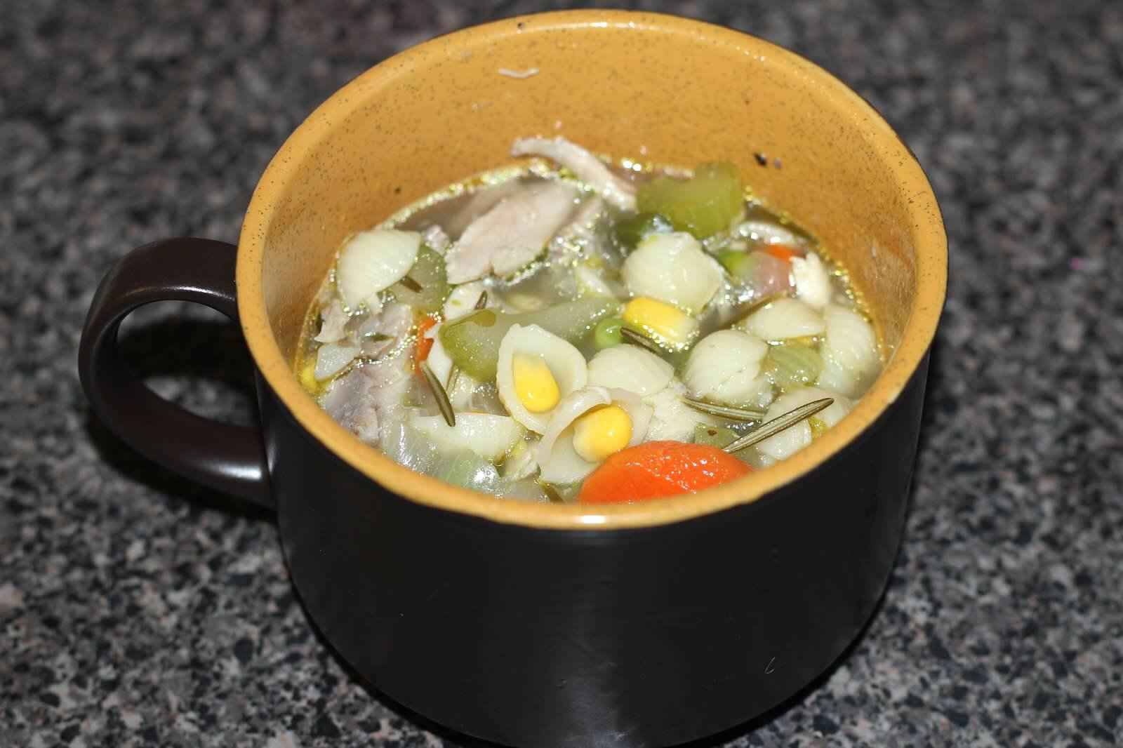 It S National Homemade Soup Day Shana Was Here