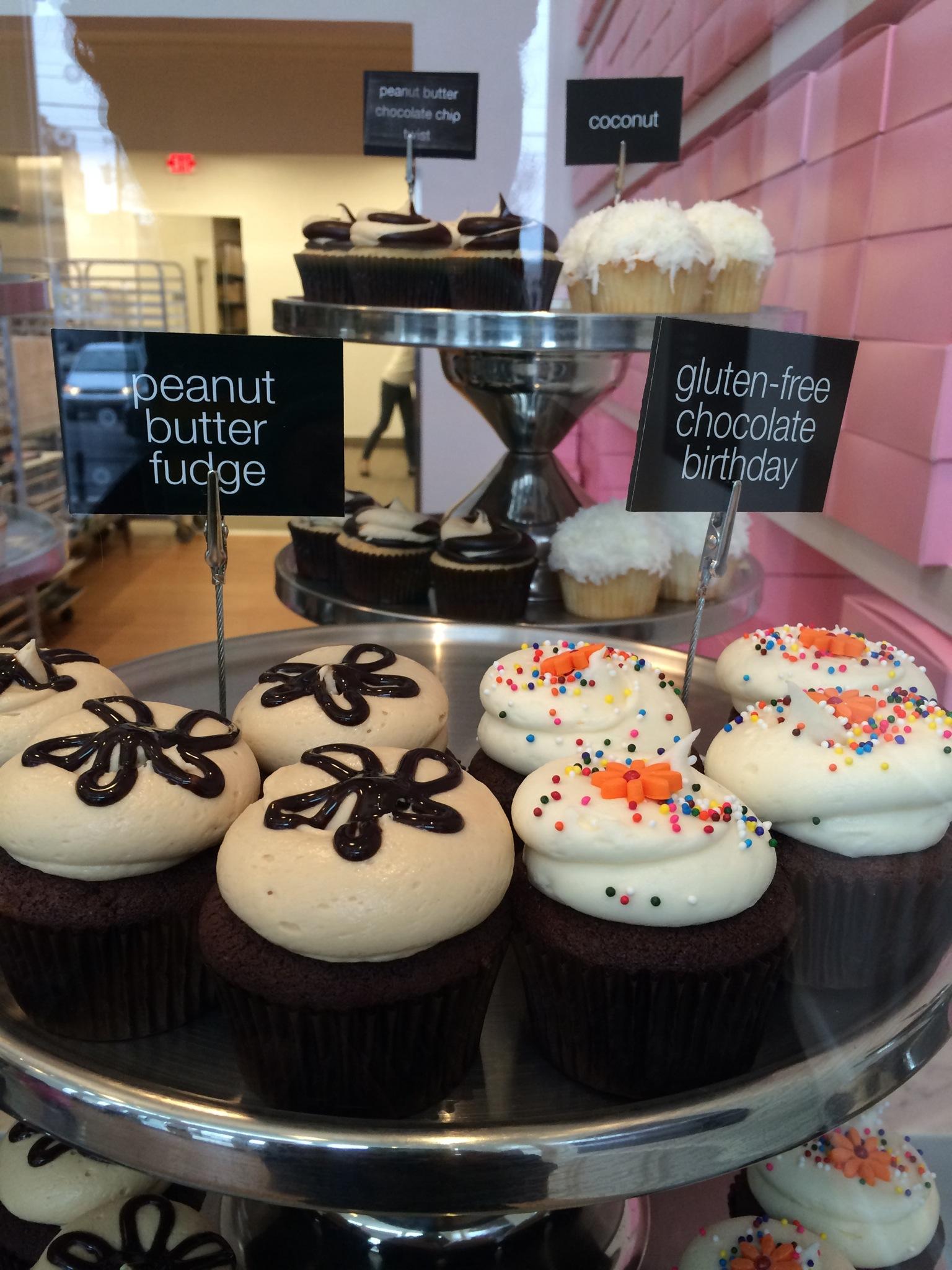 Georgetown Cupcake Comes To Atlanta Shana Was Here