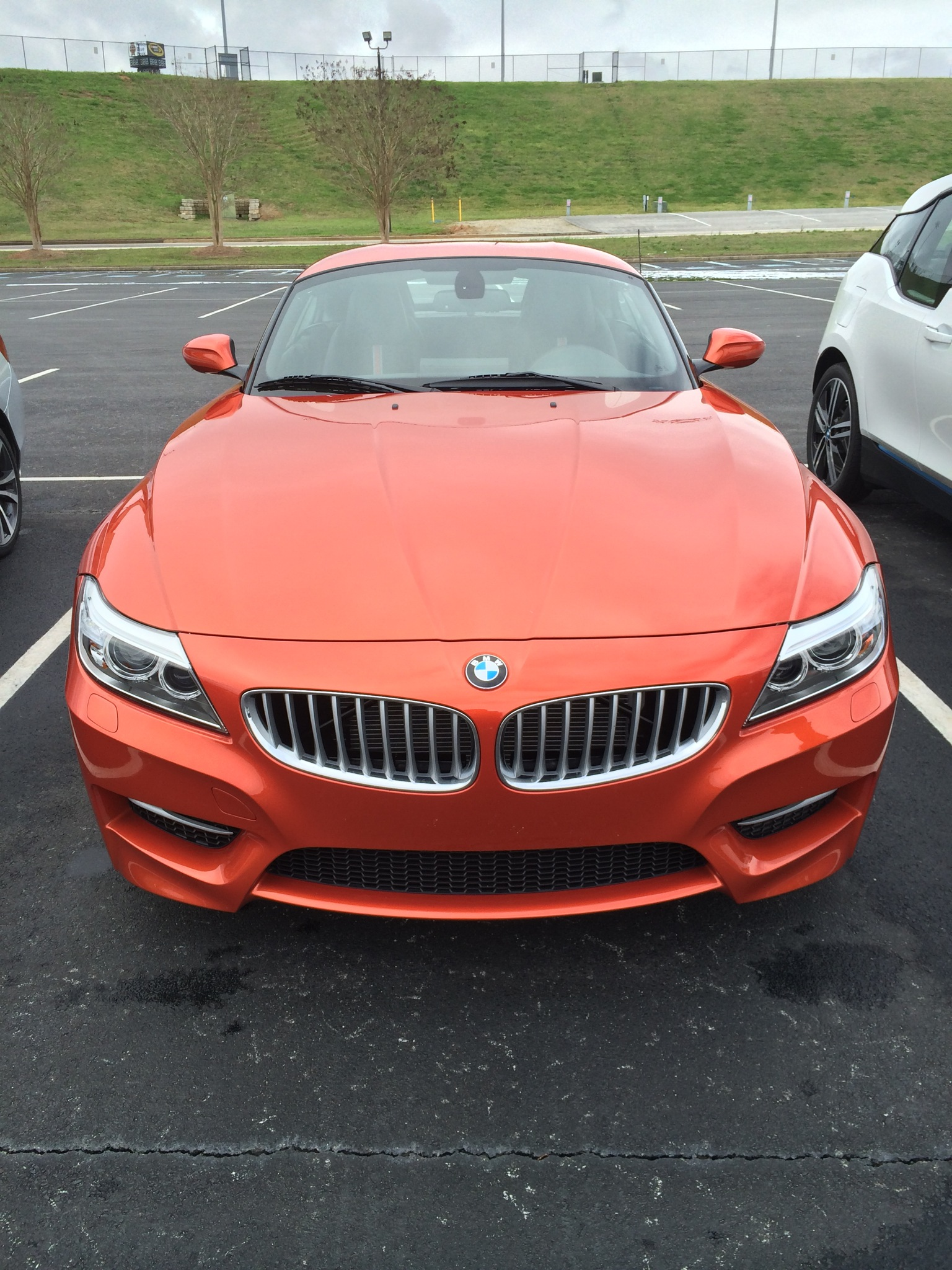 the bmw ultimate driving experience comes to atlanta | shana was here