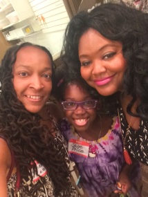 Me, My Mommy, and Oh!Nikka