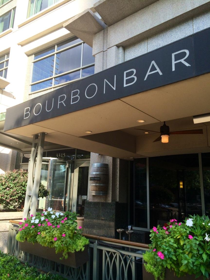 Southern Art and Bourbon Bar America's Best 75 Bourbon Bars2015
