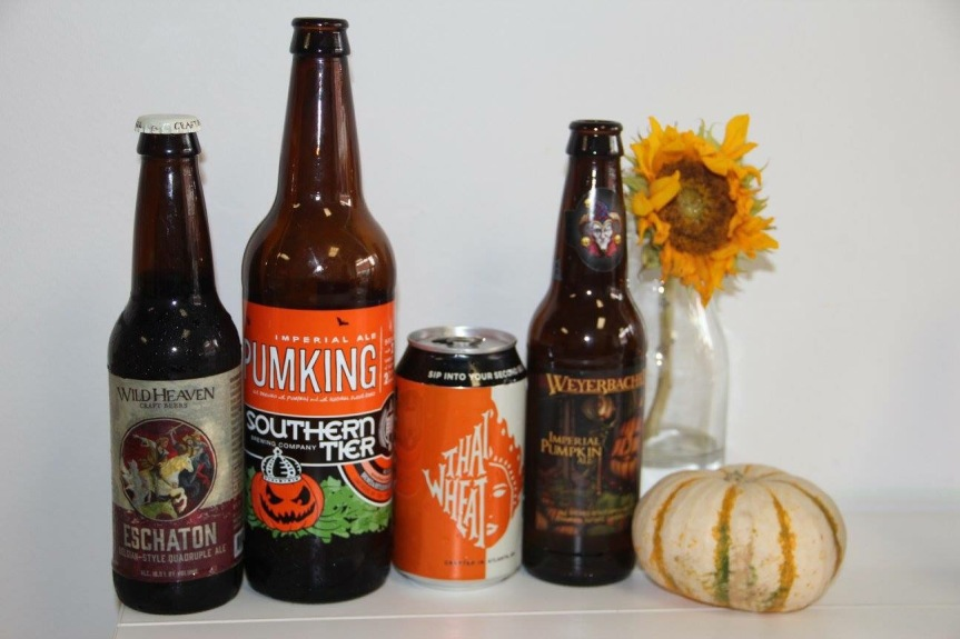 {Foodie Event} Fall Beer Brunch with The Atlanta Beer Boutique