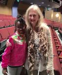 Director, Rosemary Newcott