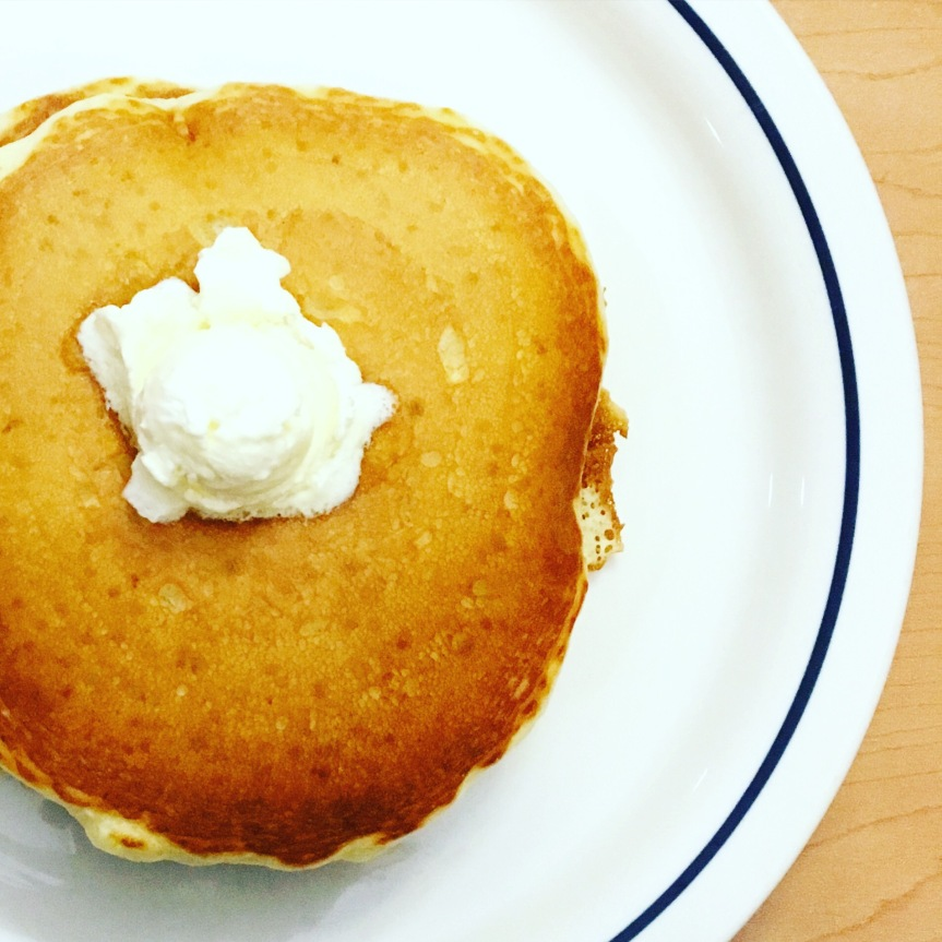 National Pancake Day at IHOP Returns! Yes!!