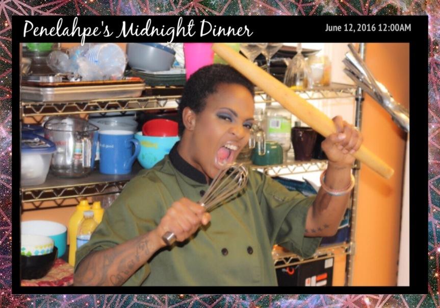 Penelahpe's Culinary Services Presents..A Spring Taste