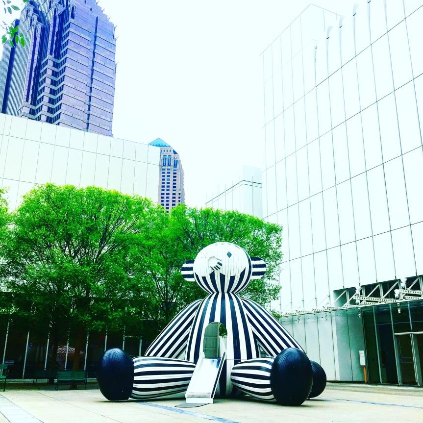 Summer Break Adventures 06.06.16 High Museum of Art