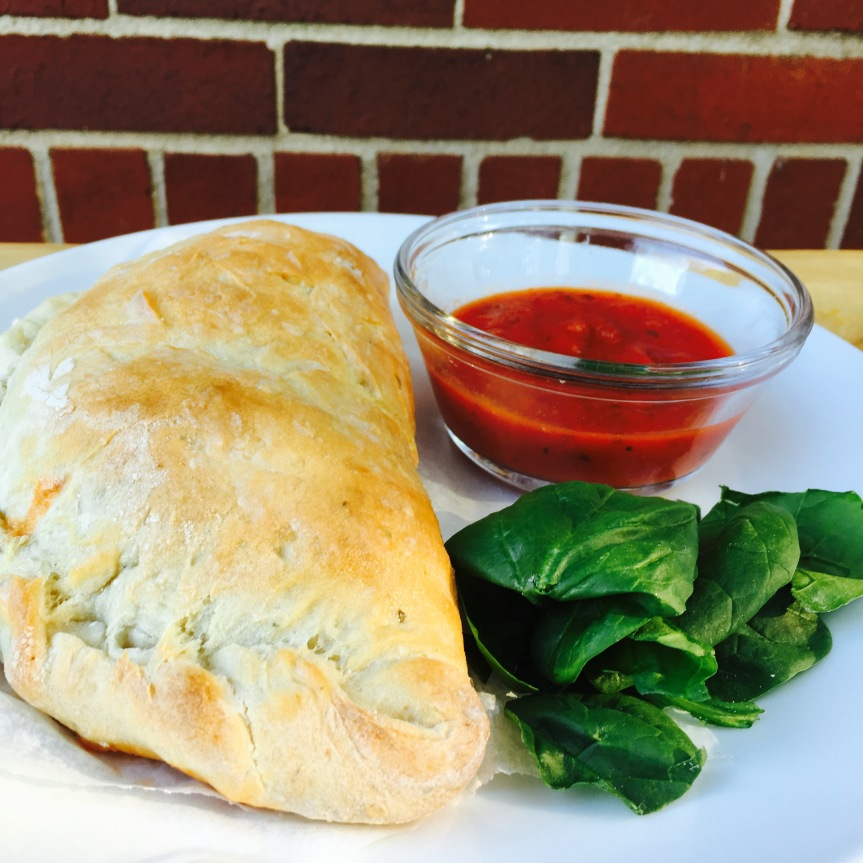 National Calzone Day