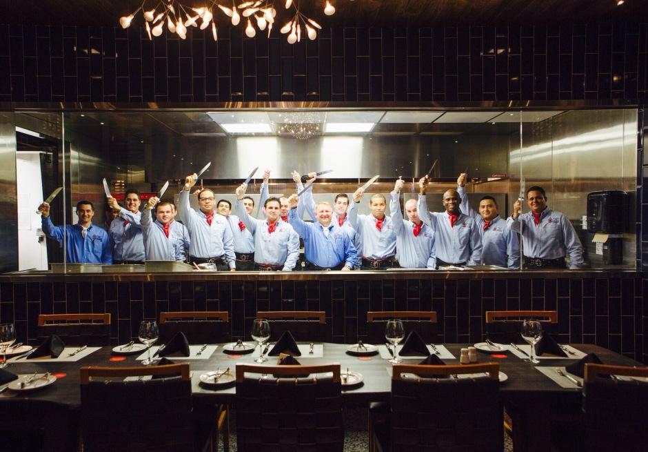 Fogo De Chao Southern Brazilian Steakhouse Opens Second