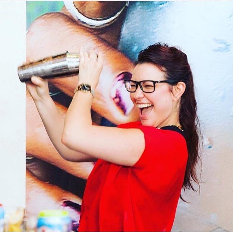 Get To Know High Museum of Art Highball Competitor, Hannah Leonard {Grain Spirits +Food}