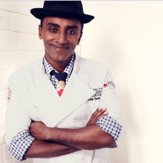Macy's Culinary Council, Chef Marcus Samuelsson Stops In Atlanta