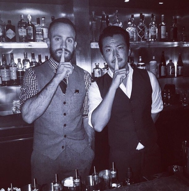 Get To Know High Museum of Art Highball Competitor, Ben Yabrow {Himitsu}