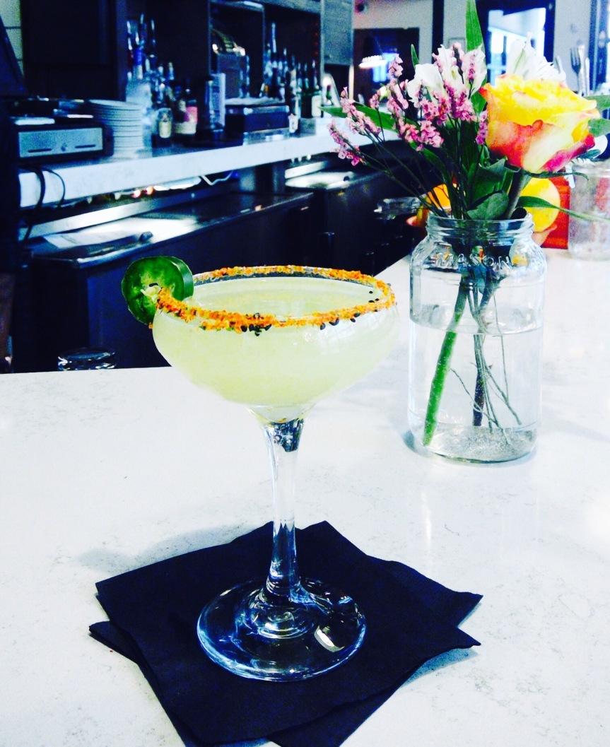 National Margarita Day at Hampton + Hudson