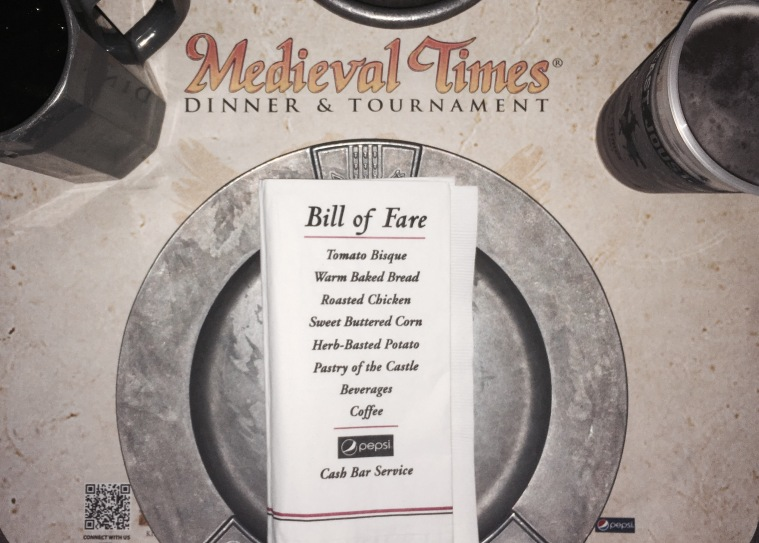 Medieval-Times-Atlanta-Dinner-Menu