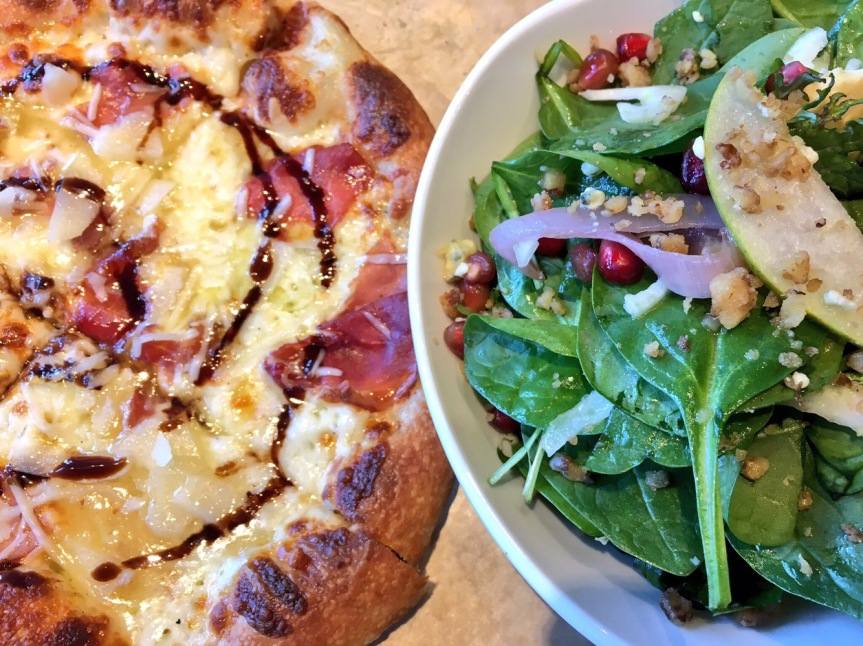 Rize Artisan Pizza + Salads Opens Second Location in Sandy Springs
