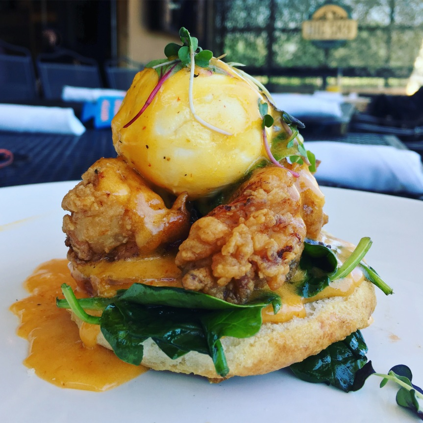 Big Sky Buckhead Launches New Brunch Menu Curated By Executive Chef Luis Damian As Part Of Their Toast Brunch Series
