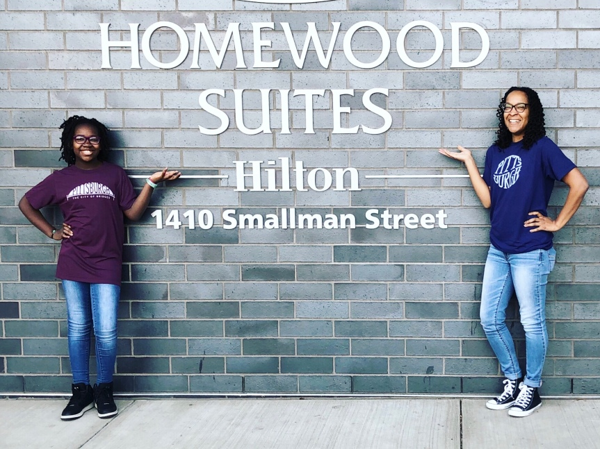 Family-Friendly Stays in Downtown Pittsburgh-Homewood Suites by Hilton