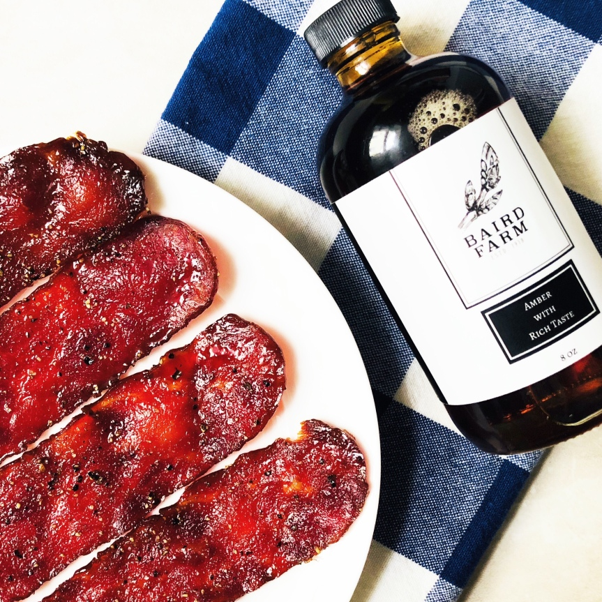 5 Brilliant Ways to Use Maple Syrup