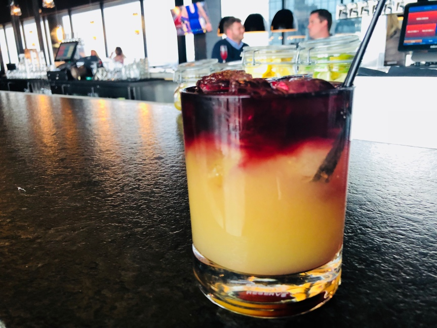 Cocktail Chronicles: Happy Hour at The Heights