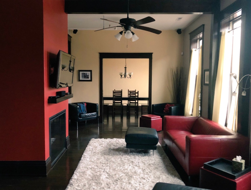 My First Airbnb Experience – Battle Creek, Michigan