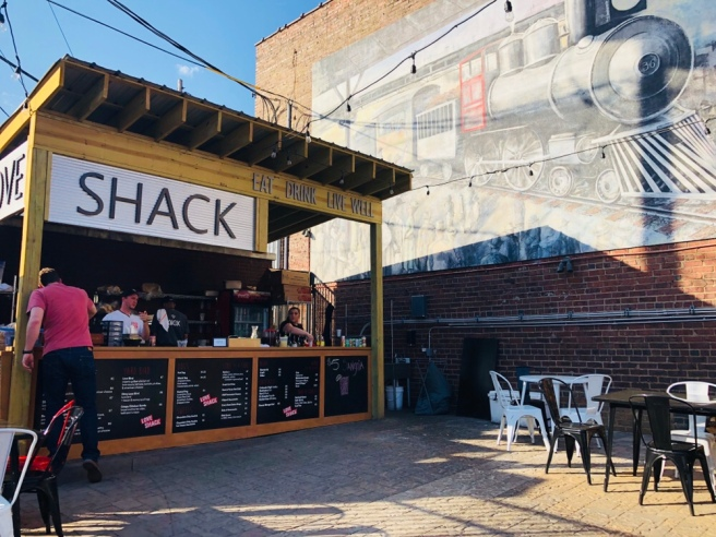 Love Shack Knoxville