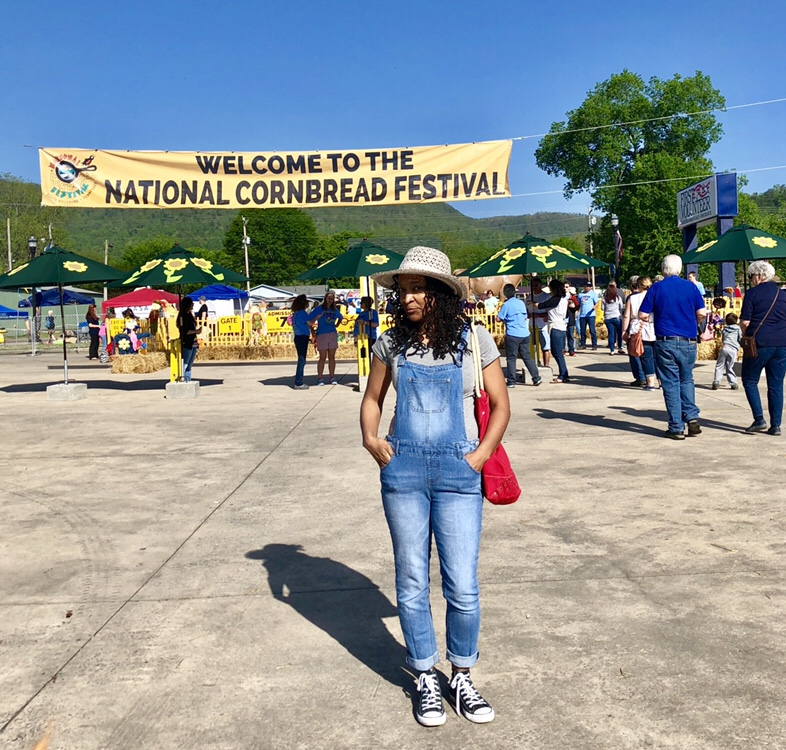 2018 National Cornbread Festival | South Pittsburg, Tennessee – Shana Was Here