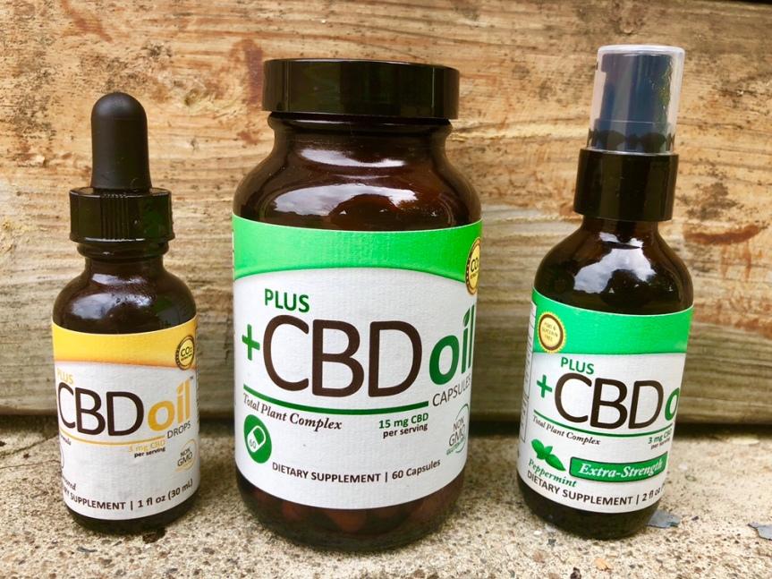 5 Benefits of PlusCBD Oil – A Moms MeetReview
