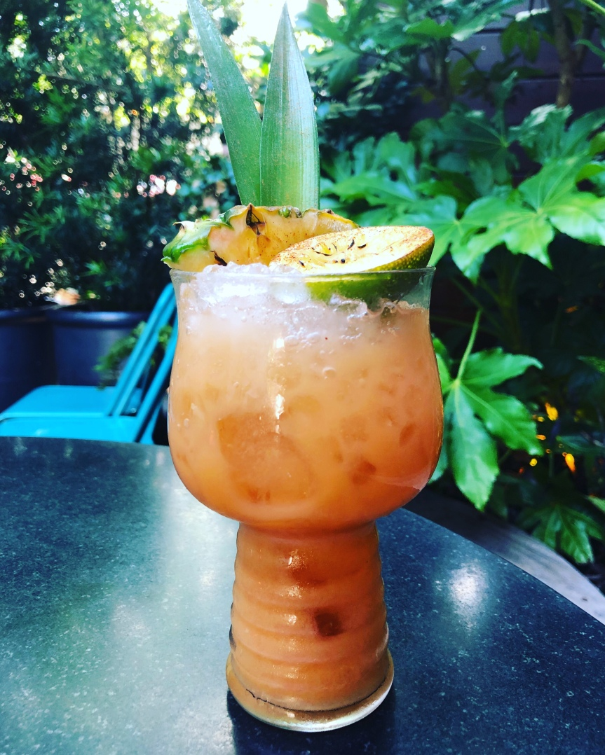 Where to get a Proper Mai Tai in Atlanta