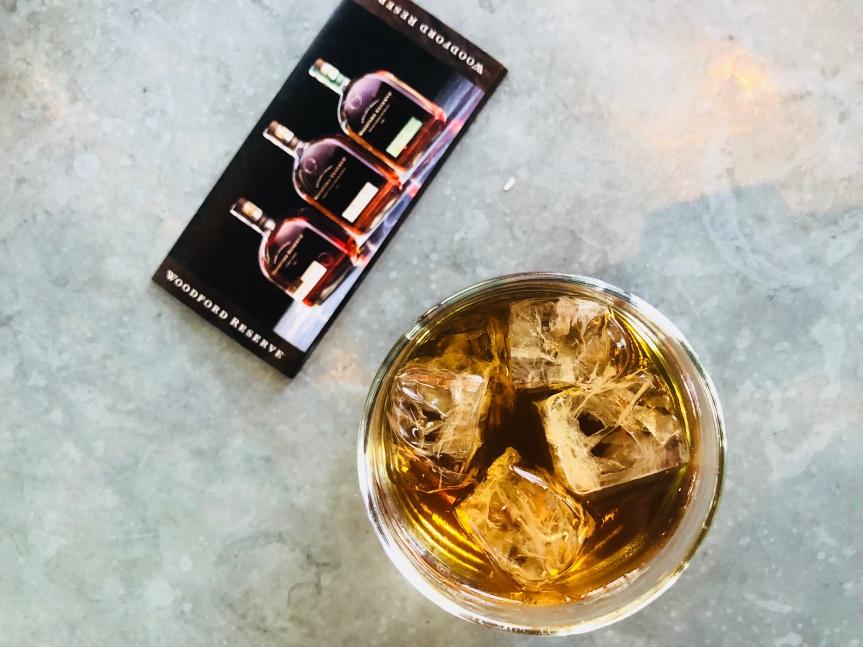 Black Bourbon Society Presents Bourbon, Beats & Bubbles at GypsyKitchen