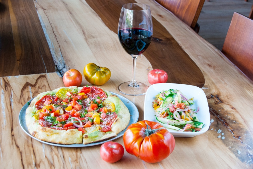 Atlanta's City Winery Celebrates Tomato & Vine During the Month of August