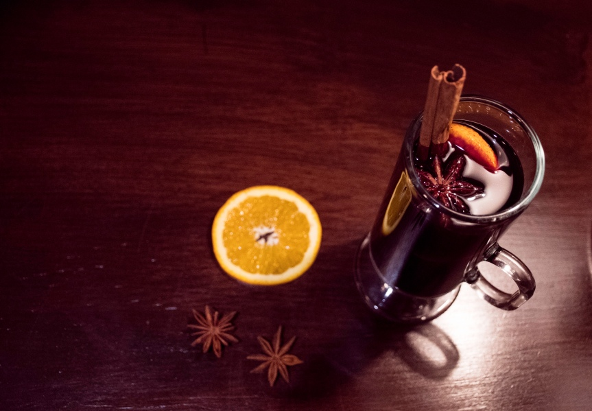 5 Cocktails To Celebrate Repeal Day