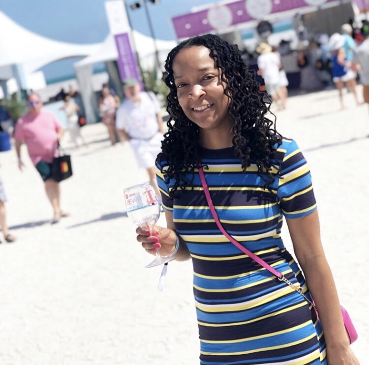 The 19th Annual Food Network & Cooking Channel South Beach Wine & Food Festival 2019-Miami, Florida