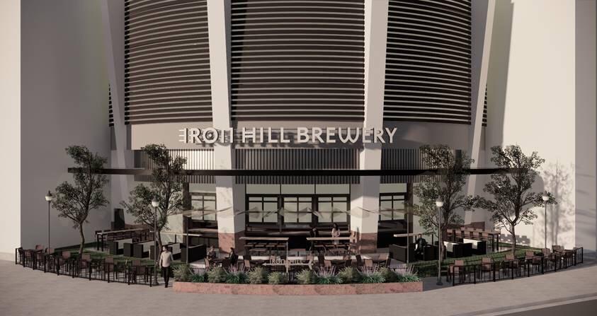Atlanta Best Restaurants 2020 IRON HILL BREWERY & RESTAURANT COMING TO ATLANTA, GA IN 2020