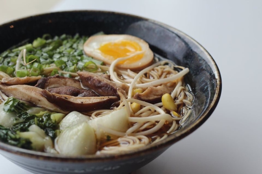 Atlanta Eats: Ramen Station