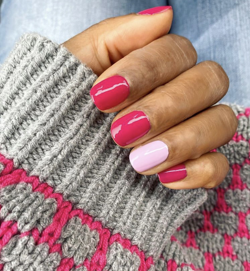 Londontown Will Donate 50% of All Proceeds From Pink  Polish Sales to the Unite for Her Foundation #BreastCancerAwarenessMonth