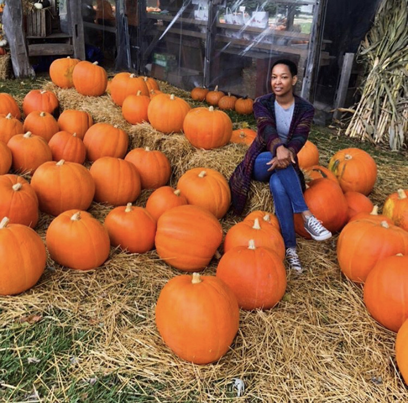 October Bucket List- Fleitz Pumpkin Farm