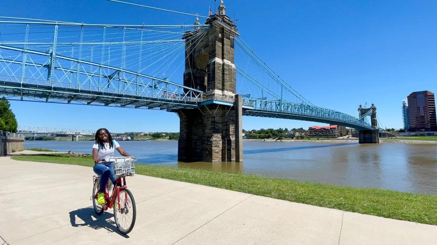 Taste & Explore: Cincinnati,Ohio