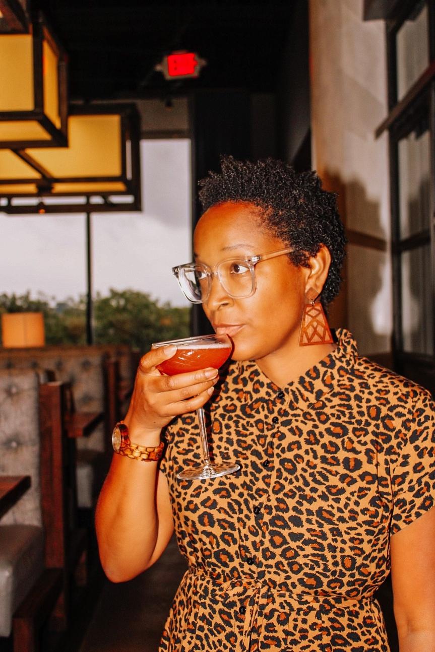 Brim House Launches New Happy Hour Menu | Shana WasHere